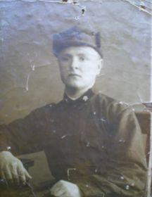 Арефьев Николай Григорьевич