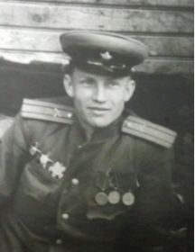 Кирпота Феоктист Данилович