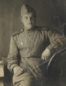Шебалков Фёдор Иванович