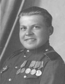 Шабалин Герман Андреевич