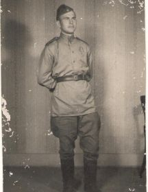 Марченко Николай Никитович
