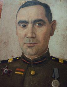 Красильников Георгий Алексеевич