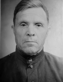 Скворцов Василий Агафонович