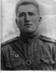 Незавитин Александр Иванович