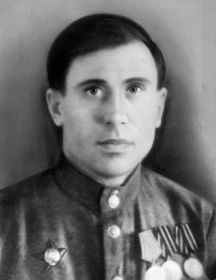 РОГАЧЁВ Лазарь Иванович