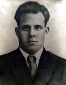 Голыхов Михаил Михайлович