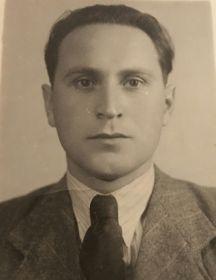 Канаун Александр Абрамович