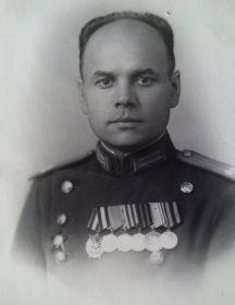 Гаврильченко Анатолий Максимович