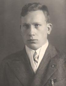 Канунников Борис Александрович