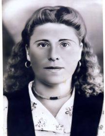 Гайворонская Павлина Андреевна