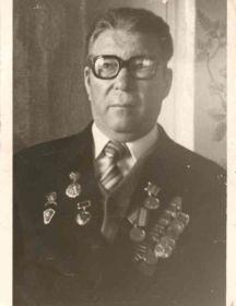 Колков Василий Алексеевич