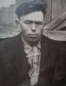 Шатный Егор Тимофеевич
