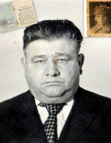 Ильин Василий Александрович