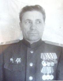 Грищенко Пётр Семёнович