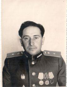 Грувман Михаил Иосифович