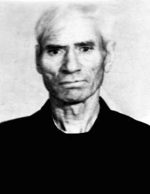 Шиянов  Петр Павлович