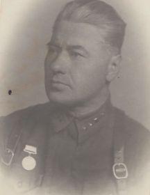 Хлебников Александр Иванович