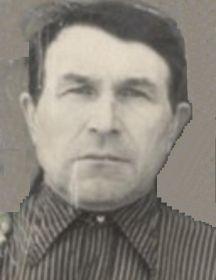 Новиков Поликарп Романович