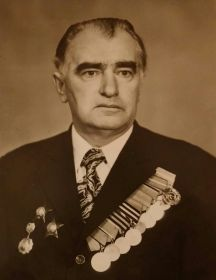 Кирошенко Николай Александрович