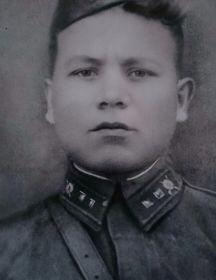 Ромадашкин Петр Николаевич