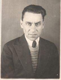Канунников Петр Александрович