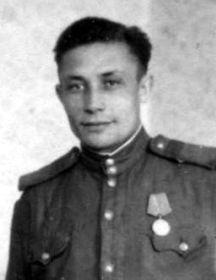 Михаил Петрович Сенотрусов