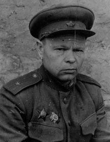Герасимов Павел Федорович