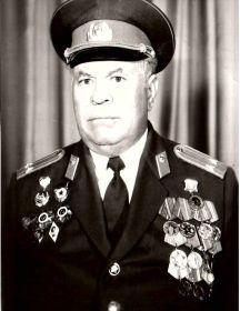 Кочиев Павел  Семенович