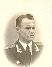 Черноусов Георгий Владимирович