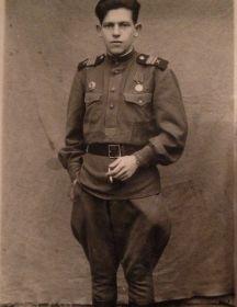Шмулевич Семен Романович