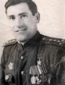 Кузенов Иван Петрович