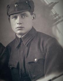 Юшков Николай Владимирович