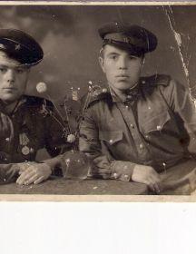 Жуков Иван Алексеевич