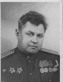 Рубаник Степан Леонтьевич