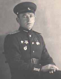 Обичкин Василий Иванович