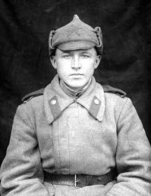 Голов Николай Алексеевич