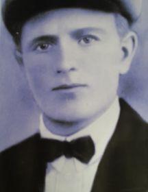 Козлов Иван Егорович