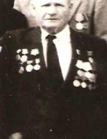 Коростылёв Тимофей Михайлович