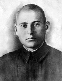 Шаткусов  Федот  Афонасьевич