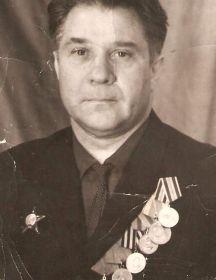 Якубовский Александр Васильевич