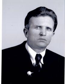 Кашин Василий Иванович