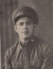 Кудинов Григорий Иванович