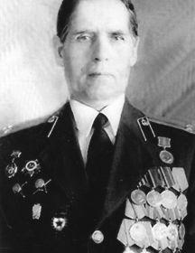 Чевелев Александр Михайлович