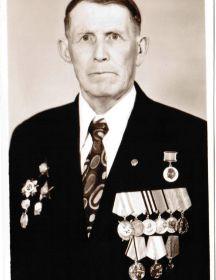 Дернов Григорий Васильевич