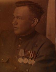 Авдулов Дмитрий Федорович