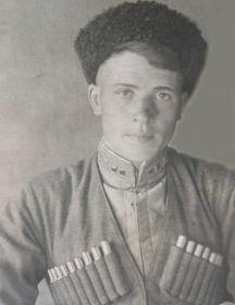 Матвеев Павел Павлович
