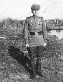 Иванов Алексей Трофимович