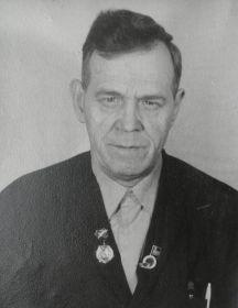 Ильин Иван Антонович 1912 - 1987