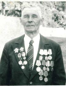 Яковлев Константин Антонович