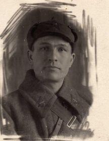 Кривушков Павел Сергеевич